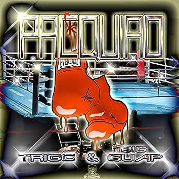 Pacquiao (feat. Trigg)
