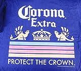 コロナ コロナビール Corona Tシャツ フリー RN 90836 [並行輸入品]