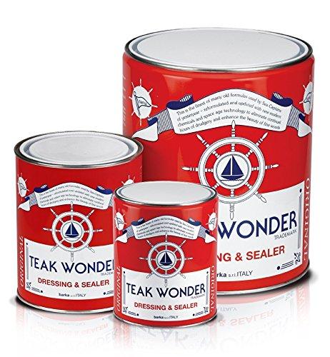 barka Teak Wonder Dressing LT.4,0