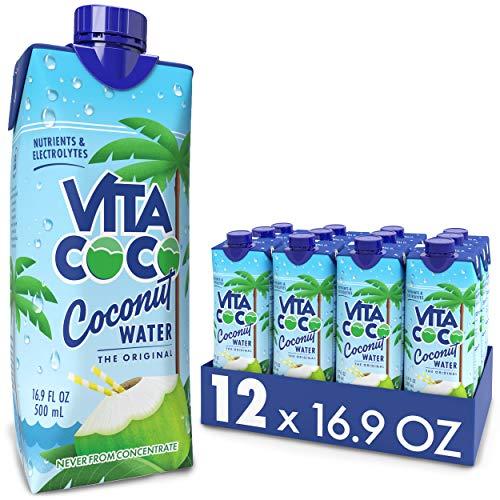 Vita Coco 100% reines Kokoswasser 500ml