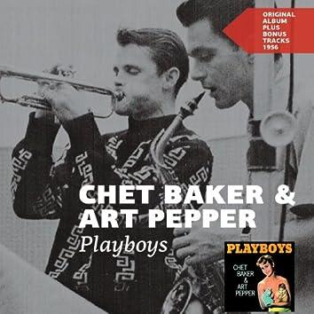 Playboys (Original Album Plus Bonus Tracks 1956)