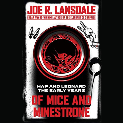 Of Mice and Minestrone cover art