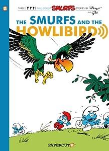 The Smurfs Graphic Novels 6巻 表紙画像