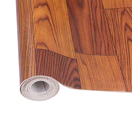 Engrosamiento del suelo/suelo del pvc para el uso casero/pavimentos de plástico/piso antideslizante impermeable/suelo usable-E