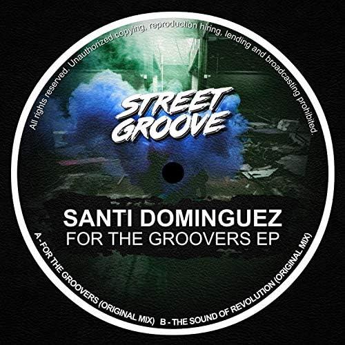 Santi Dominguez