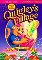 Quigley's Village: Danny Buys a Blobit
