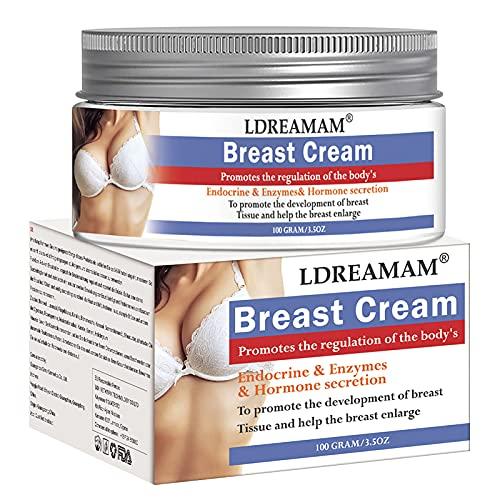 Crema de aumento para el pecho,estiramiento de pecho,elasticidad para el pecho,cuidado del pecho,reafirmante de pecho,crema corporal Big Bust para tonificar el aumento del pecho