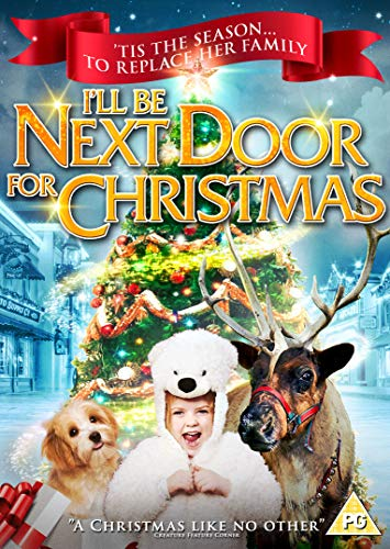 I'll Be Next Door For Christmas [DVD]