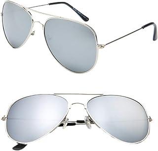نظاره شمسيه للحماية من الأشعة فوق البنفسجيه لون فضى رقم الصنف 530 - 2