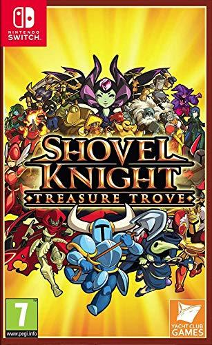 Shovel Knight: Treasure T