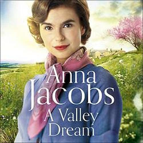A Valley Dream cover art