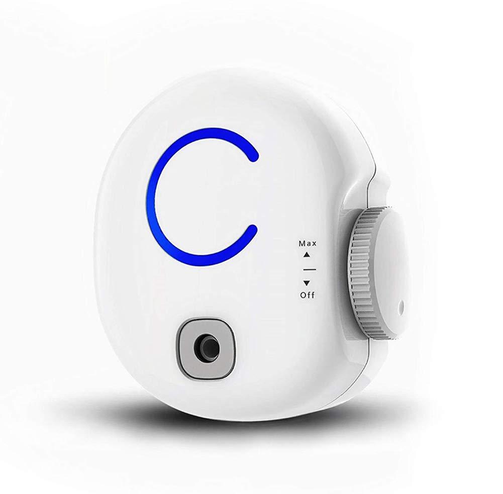 Pur Mini purificador de Aire enchufable del generador de ozono ...