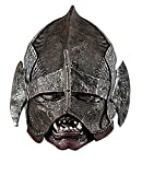 Máscara Uruk-Hai Deluxe