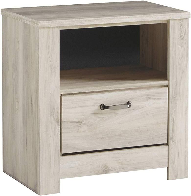 Signature Design By Ashley B331 91 Bellaby Dressers Whitewash