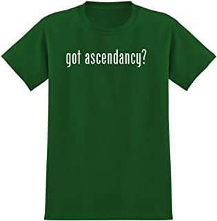got Ascendancy? - Men's Graphic T-Shirt