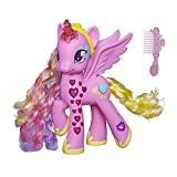 My Little Pony - B13701010 - Mini-poupée - Princesse Cadance - Cœurs Lumineux