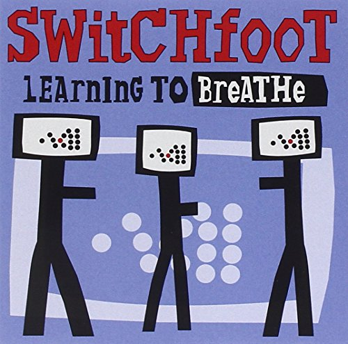 Learning to Breathe [Import]