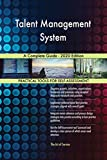 Talent Management System A Complete Guide - 2020 Edition (English Edition)