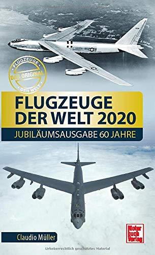Flugzeuge der Welt 2020: Das Original