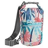 Skog Å Kust DrySak Waterproof Dry Bag | 5L Palm