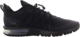 Air Max Sequent 4 Utility Mens Style: AV3236-002, Black/Anthracite-white, Size: 8.5