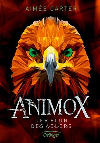 Animox 5: Der Flug des Adlers