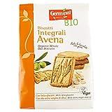 Germinal Bio Biscotti Integrali Avena - 300 g