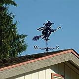 Zoom IMG-2 strega del vento in metallo