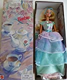Mattel Special Edition Spring Tea Party Barbie, Blonde, Avon Exclusive