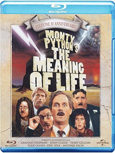 Monty Python - Il Senso Della Vita [Italia] [Blu-ray]