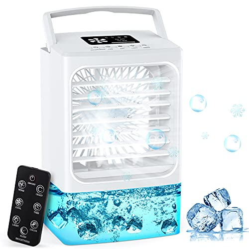 Top 10 best selling list for portable air conditioner no water coming out
