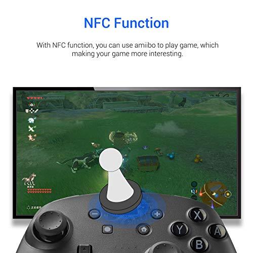 ITPROTECHPXN『Bluetoothゲームパッドコントローラー(PXN-9607S)』