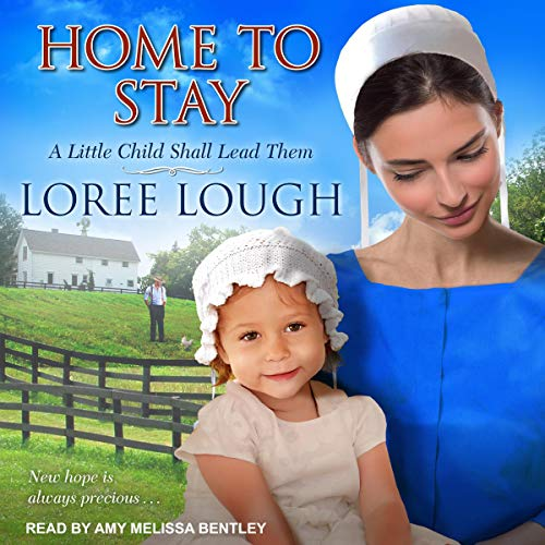 Home to Stay Audiobook By Loree Lough cover art