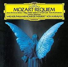 Mozart: Requiem D-Moll K626