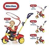 Little Tikes 618277E5PO - Triciclo 3 en 1 adaptado al crecimiento [Importado de...