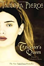 Trickster's Queen (Aliane) by Pierce, Tamora Reprint Edition [Paperback(2005/10/11)]