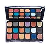 Makeup Revolution Revolution Forever Flawless Optimum, Multicolor, 19 g