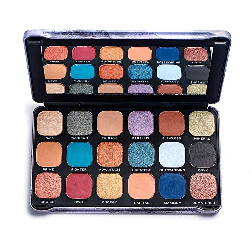 Makeup Revolution London Paleta De Maquillaje 69.9 g