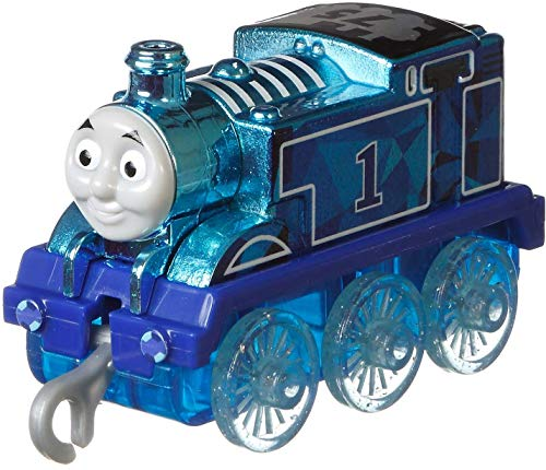 Thomas & Friends GLK66 Fisher-Price Diamond Anniversary Thomas, Multi-Colour