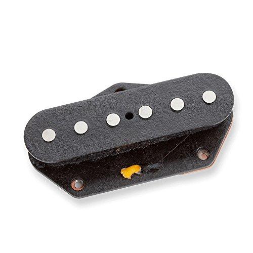 Seymour Duncan STL-1B sola Transmisor Micro Negro guitarra eléctrica de la vendimia de la serie