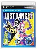 Just Dance 2016 [Importación Inglesa]