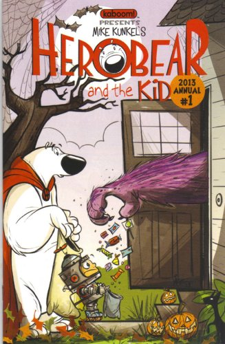 herobear and the kid - 8