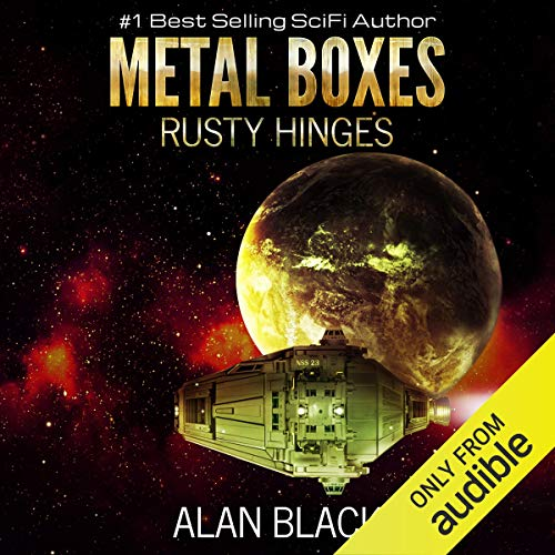 Rusty Hinges  By  cover art
