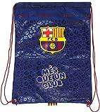 Barcelona F.C. Drawstring Gym Bags