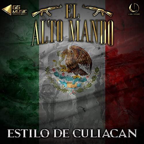 Estilo De Culiacan