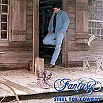 Steel Toe Cowboy