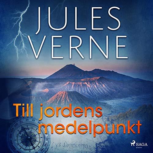 Till jordens medelpunkt audiobook cover art