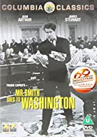 Mr. Smith Goes to Washington [DVD]