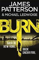 Burn: (Michael Bennett 7). A sizzling New York crime thriller