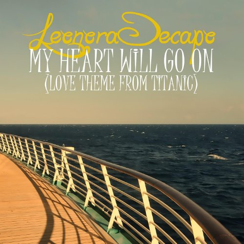 My Heart Will Go On (Love Theme From Titanic) (Dio's 3D Radio Mix)